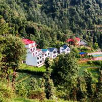 Tag Resorts Oakwood Hamlet shoghi