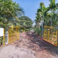1 BR Cottage in Agarsure, Tal. Alibag, Dist-Raigad,, Alibag (BE23), by GuestHouser