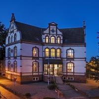 Stadtperle Rostock