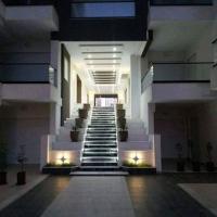 résidence amwej