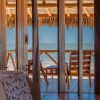 Jaguaribe Lodge e Kite