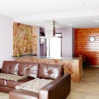 Apartamento casa Pilar