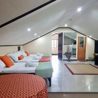 Villa Angelica Resort