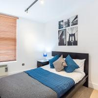 CDP Apartments - Kentish Town 2