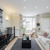 1 bedroom apartment standard Hyde Park