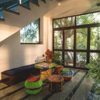 1 BR Homestay in Gopalbari, Jaipur (977E), by GuestHouser