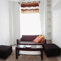 Apartment Az Bajo Exterior Centro
