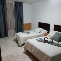 Casa-Rooms Village Navalcarnero