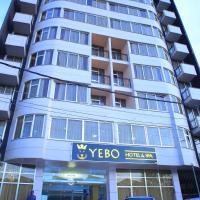 Yebo Hotel & Spa
