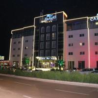 Capitol Hotel Erbil