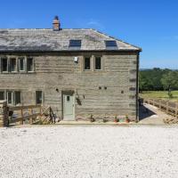 Oak Cottage, Holmfirth