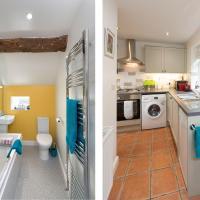 Owl Cottage, Buxton