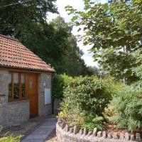 Stable Cottage, Wookey