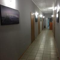 Хостел на Аэрофлотской