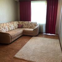 Apartment on 1-yy Puteyskyy Pereulok