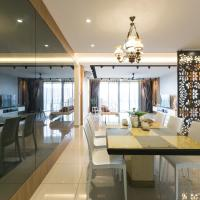 SR 8 - Luxury Superb SeaView Suite (9pax)