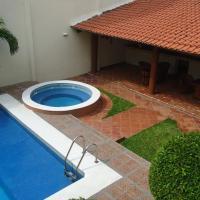 Hotel Suites Sofia Veracruz