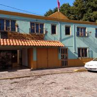 Restaurant & Posada Portal Jardín