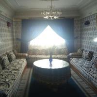 Appartement de paix et tranquillité