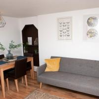 1 Bedroom Apartment in Clifton Bristol
