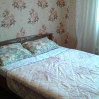 Апартаменты на Дзержинского,20А