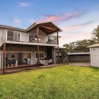 Sydney finest spacious house for family retreat