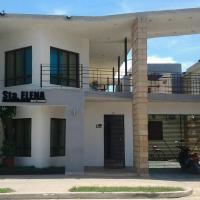 Hostal Santa Elena CASILDA