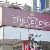 hotel The legend