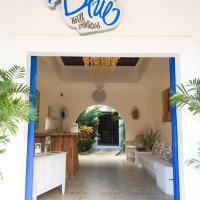 Toto Blue Hotel Boutique