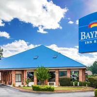 Baymont by Wyndham Jackson
