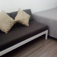 Suite Aconchego
