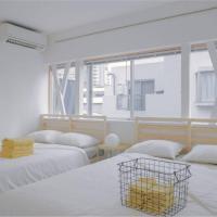 Apartment in Minato 554014