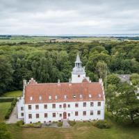 Rydhave Slot/Castle