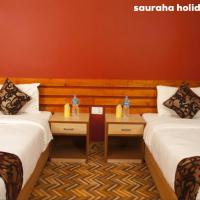 Sauraha Holiday Home