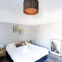 Renovated Art Deco in Surry Hills
