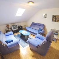Milica's cozy apartment with a big terrace