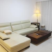 Nice Three Bedroom Apartment Near Shanghai New International Expo Centre