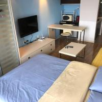 Refinement One Bedroom Guest House Near Subway Station And Shanghai New International Expo Centre