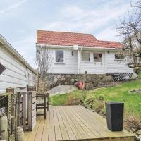 One-Bedroom Holiday Home in Egersund