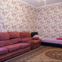 Comfortable apartment in the Karakol city