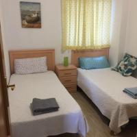 Amarillo Apartment