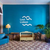 Lost Lisbon :: Chiado House