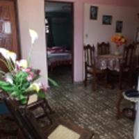 Casa Raquel en Baracoa