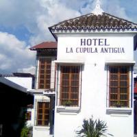 Hotel la Cúpula Antigua