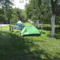 Kamp Robinzon