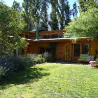 Casa Copihue