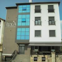 Apartmani Lux A
