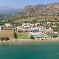 Kiani Beach Resort Family All Inclusive