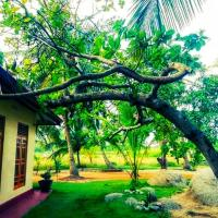 Green Sapphire Holiday Resort Wilpaththu