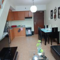 1BR but clean and nice Walking distance to Sr. Lukes.